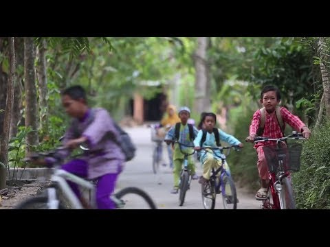 Indonesia: Promoting better nutrition, a healthier future