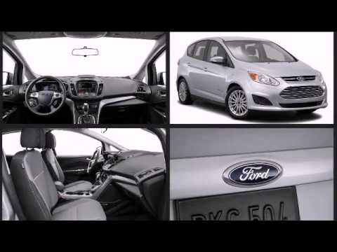 2015 Ford C-Max Video