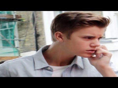Justin Bieber Wants To Kick Orlando Bloom's Ass After Seeing Selena Gomez Pics