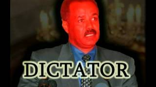 Dictator Isaias Afewerki embarrassed by 4 defected athletes