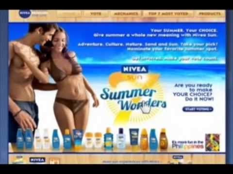 Nivea Sun 7 Summer Wonders Philippines