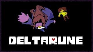 DELTARUNE ⫽ BarryIsStreaming