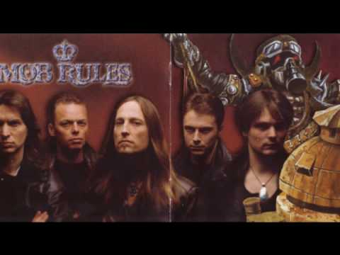 Mob Rules - Secret Signs