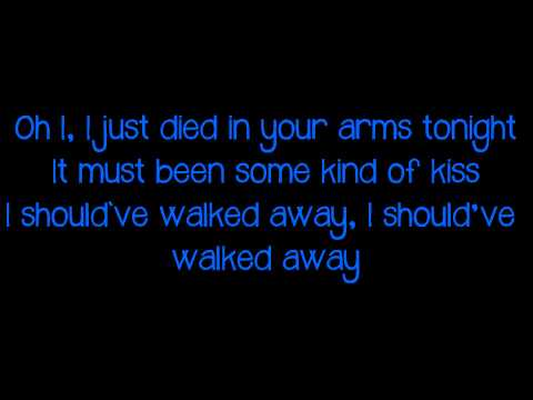 Savage Garden - Savage - I just died in your arms