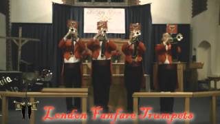 The London Fanfare Trumpets   Fanfare 1