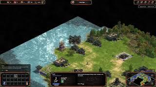 Age of Empires: DE - Fujiwara Revolts - 05:42