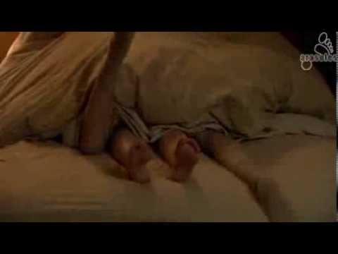 Anita Barone Curb Your Enthusiasm S07e05 Denise Handicapped 2009 Feet Soles