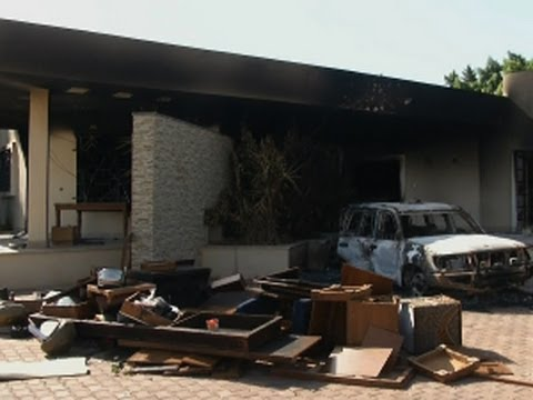 US Captures First Suspect in Benghazi Attack