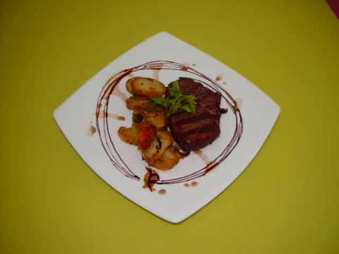 Restaurant Hotel Christina Bucharest - Fusion Cuisine