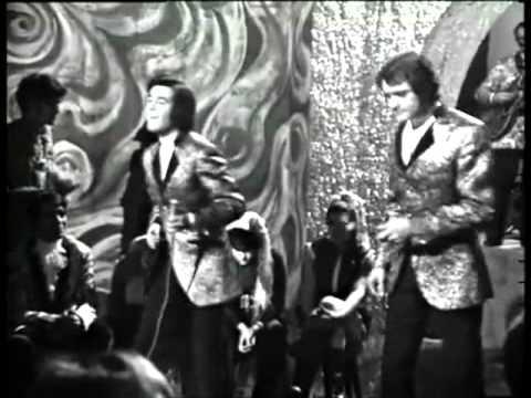 Duo Dinamico - Amor Amargo