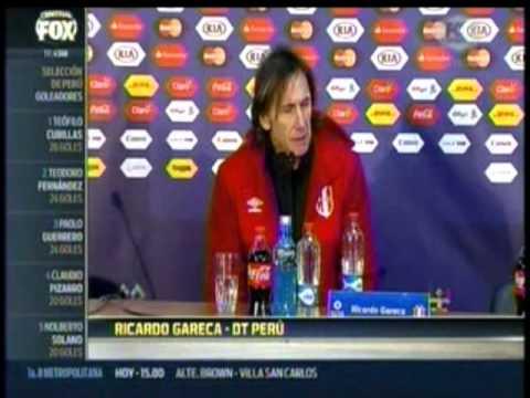 Copa América 2015 Perú 3 vs Bolivia 1 Síntesis en Central Fox