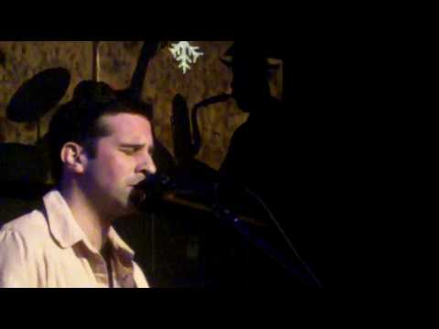 Tommy Connors LIVE @ Jazz Central