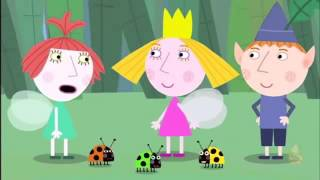 Ben And Holly's Little Kingdom Uncle Gaston Episode 21 Season 2