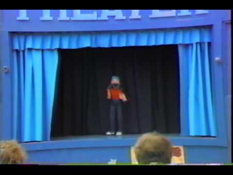 Whalom Park - Starshine Marionettes