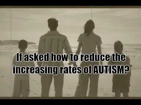Preventing Autism | What the Parents Say