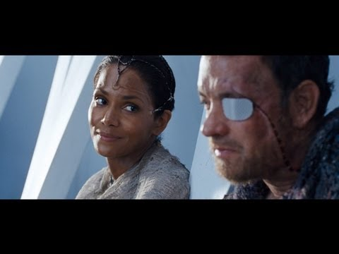 Cloud Atlas Trailer #2