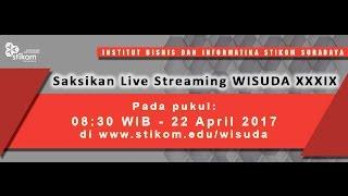download lagu Wisuda Ke 39 Institut Bisnis Dan Informatika Stikom Surabaya gratis