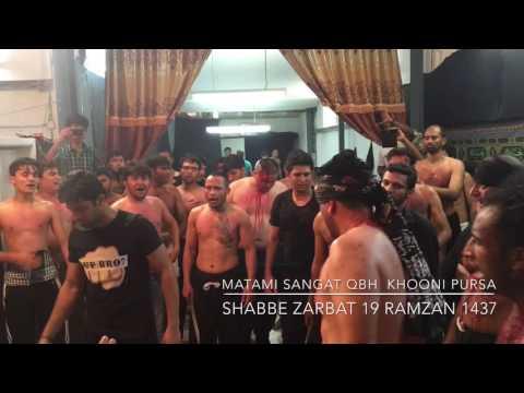 QammaZanni Matami Sangat Qamre Banni Hashim Bonn Germany