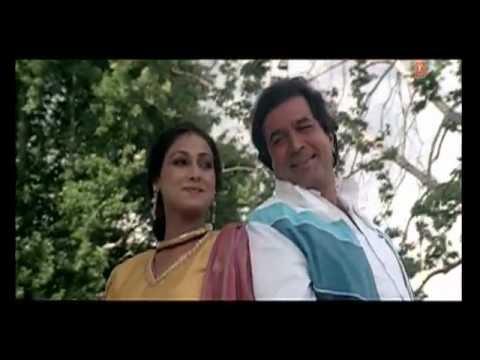 Kuchh Humko Tumse Full Song | Alag Alag | Rajesh Khanna Tina...