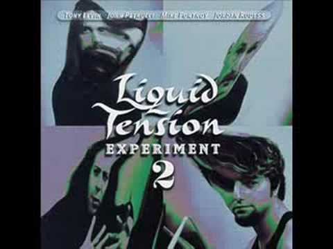 Liquid Tension Experiment - 914