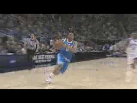 UCLA Bruins Basketball 2006-2007 Banquet Video Part 2 Video