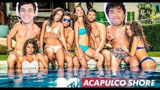 Acapulco shore segunda