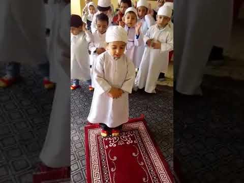 Best Islamic Video 2018 Kids Offering prayer Namaz  Kids Namaz   Kids Prayer