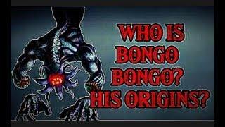 Who is Bongo Bongo? His Origins? | Theory