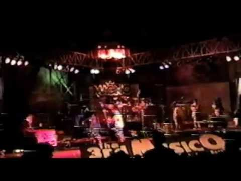 Grupo Sygnos Guatemala (Rock Chapin)