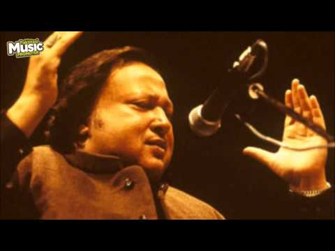 Dost Kya Khoob Wafaon Ka Sila Dyte Hain By Nusrat Faeh Ali Khan...