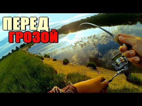рыбалка на летнике
