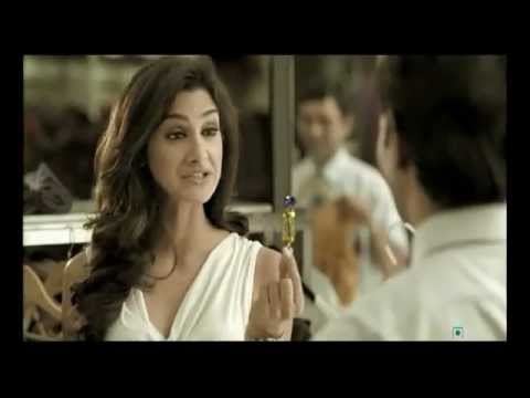 Funny Ad of Cadbury Eclairs - Salesman