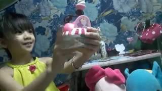 My little pony- bé chơi đồ hàng pony bán kem