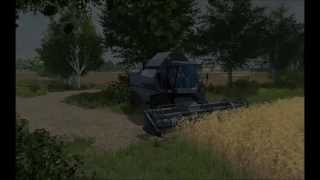 Полевое для Farming Simulator 2015(Трейлер)