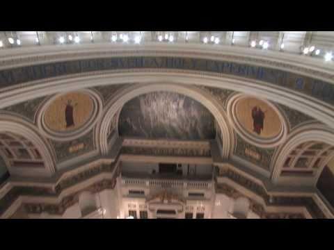 Repairing Pennsylvania's Capitol Dome