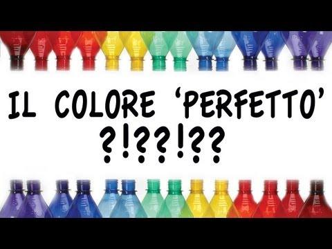 Il Colore Perfetto Per Truccarsi??