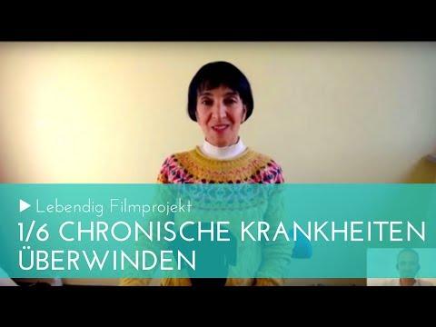 Eigentherapie-Protokoll bei chronischen Krankheiten von Zahra Bergmann
