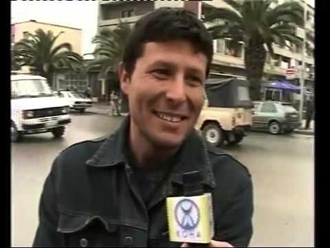 Ne Vlore (Intervista me spec nga Foni)