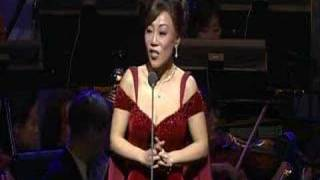 Sumi Jo - Lehar - Merry Widow - Vilja Song