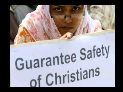 Gang Rape Of Nun By Hindu Facists In India