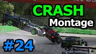 iRacing | Crash Montage | #24