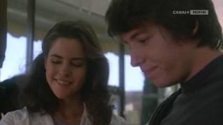 Wargames 1983, arcade scene - Classic arcade games in movies