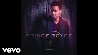 Prince Royce Hecha Para Mi Audio