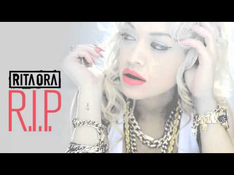 Rita Ora - R.i.p. (offical Lyrics Video) video