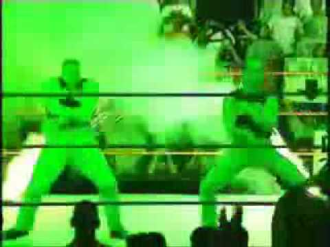 Dx Old Theme (wwf) video