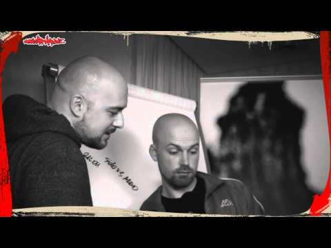 Deutschrap-stunde Mit Kool Savas: Torch Und Peter Fox [hiphop.de Interview] 4 4 video