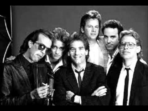 Huey Lewis And The News - World To Me