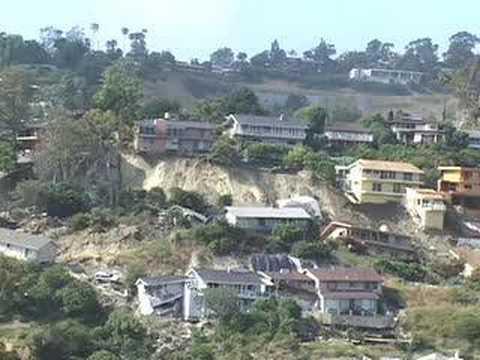 Laguna Mud Slide