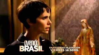 Avenida brasil capitulo 59 completo espanol