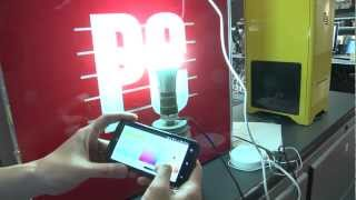 Hands On: Philips Hue Connected Bulb